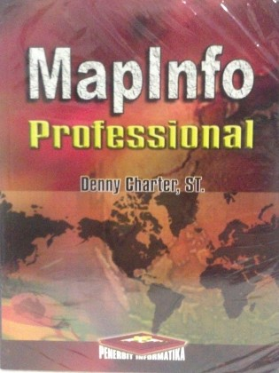 MapInfo Profesional